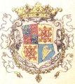 Wappen england siebmacher.JPG
