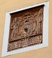 Wappenrelief Salzburg- Augustinergasse 02.jpg