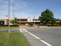 Warren County Municipal Center.JPG
