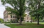 Warren Hall, Cornell University.jpg