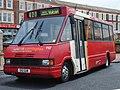 Warrington Borough Transport 112 S112GUB (9127274288).jpg