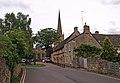 Warwick Almshouses, Burford - geograph.org.uk - 1917946.jpg
