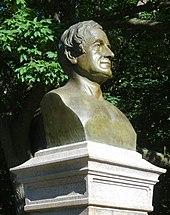 In Prospect Park (Brooklyn) (Source: Wikimedia)