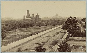 Irataba - Washington, D.C., April 1865