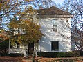 Washington Street 509, Demaree House, N. Washington HD.jpg