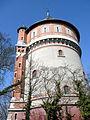 Wasserturm auf dem Giersberg, Südostansicht.jpg