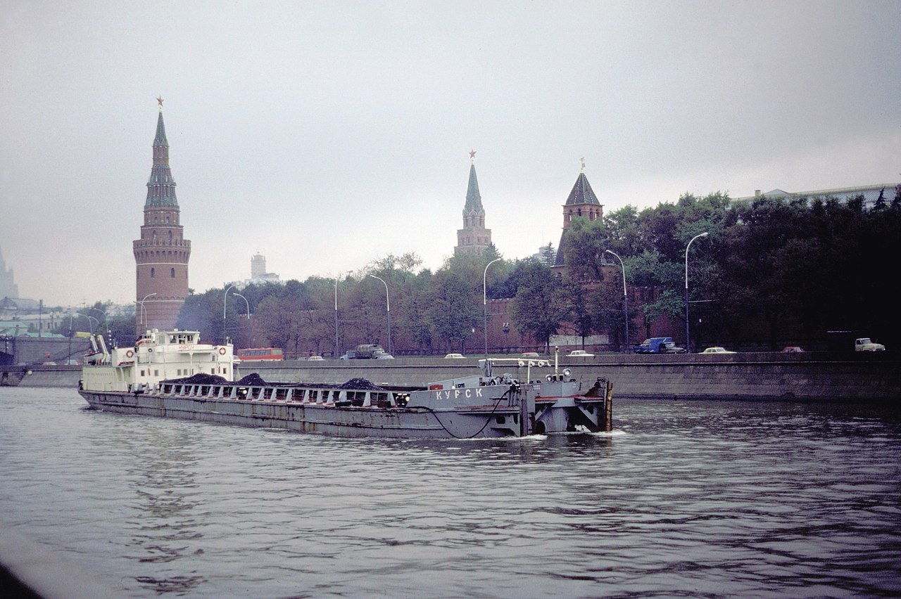 File:Water Transport In Moscow,1985.JPEG