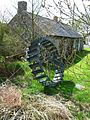 Water wheel at Malzie Smithy - geograph.org.uk - 165890.jpg