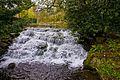 Waterfall, Grove Park, Carshalton, London Borough of Sutton.jpg