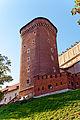 Wawel - Baszta Senatorska.jpg