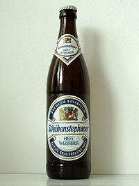 Weizenbier – Wikipédia, a enciclopédia livre