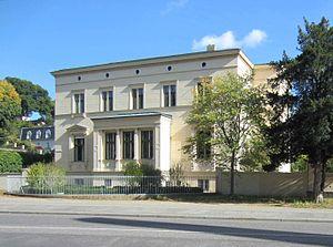 Ferdinand von Arnim - Villa Arnim, Potsdam