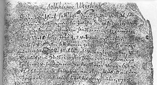 Weistum Golzheim Seite 1 Einleitung
