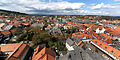 Welterbe Altstadt Goslar, Blick vom Turm der Marktkirche. 04.jpg