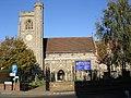 Welwyn. Parish Church of St Mary the Virgin. - geograph.org.uk - 80587.jpg