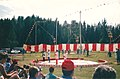 Wenatchee Valley Youth Circus in late 1980's Juggling.jpg
