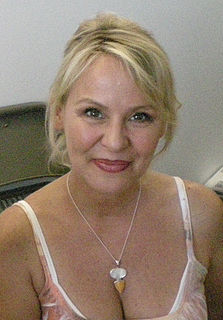 Wendee Lee American voice actress