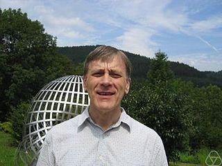 Werner Nahm