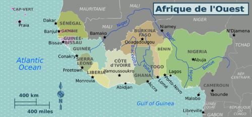 afrique-de-l-ouest