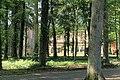 Westerwolde Ter Apel - Boslaan + Klooster 01 ies.jpg