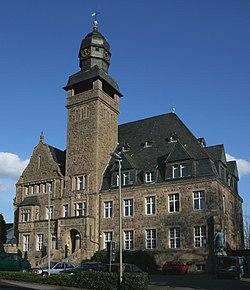 Rathaus Wetter Wikipedia