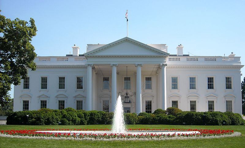File:White House DC.JPG