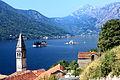 Widok na wyspy i Zatokę Kotorską.jpg