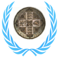 WikiProject Numismatics British and Northern-Irish coins taskforce concept logo (2017).png