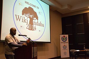 Wiki Indaba Conference 2014, 06