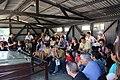 Wiki Loves Monuments 2014 in Israel Tour of Atlit Former Detainee Camp IMG 2422.JPG