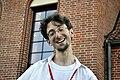 Wikimania 2010 (DerHexer) 2010-07-09 049.jpg