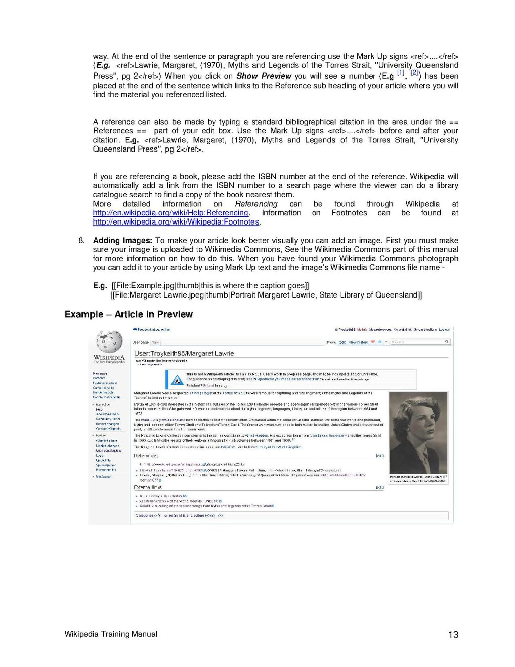 page wikipedia training manual pdf 13 wikisource the free online rh en wikisource org PC Manual Reference Ataaps Users Reference Manual