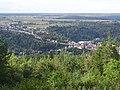 Wildberg vom Wächtersberg, Sulz am Eck 14.jpg