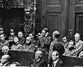 Wilhelm Beiglböck pleads not guilty at the Doctors' trial.jpg