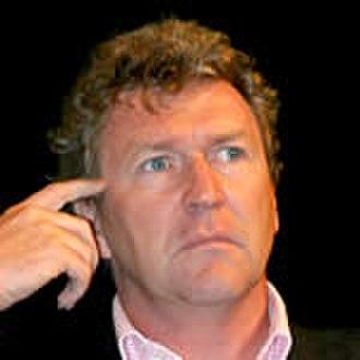 Will Hanrahan - Will Hanrahan at the Insight Conference 2004