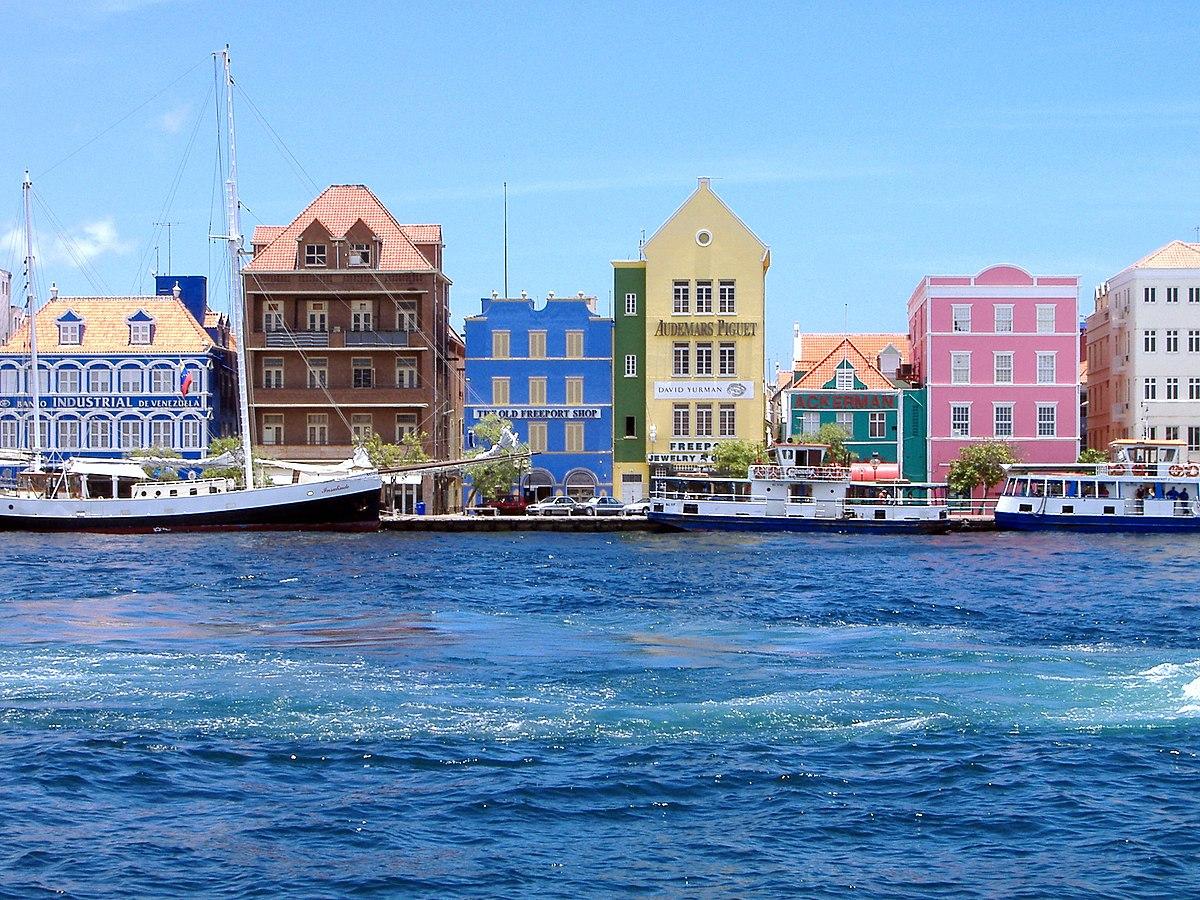 Willemstad City