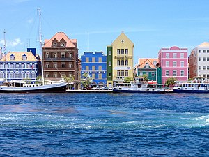 Willemstad Harbour