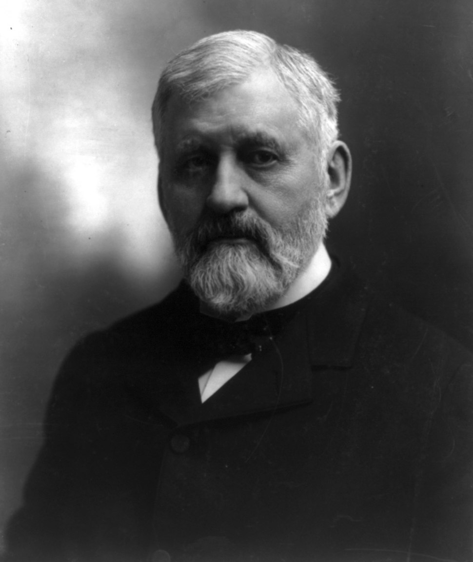 William Boyd Allison