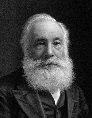 William Henry Perkin - William Perkin (1838–1907)