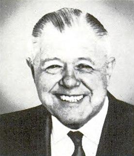 William R. Poage Texas politician
