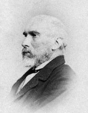Sir William Stirling-Maxwell, 9th Baronet - Sir William Stirling-Maxwell, c. 1870, photograph by Thomas Annan