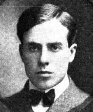 William Wilson Talcott - William Wilson Talcott, 1901