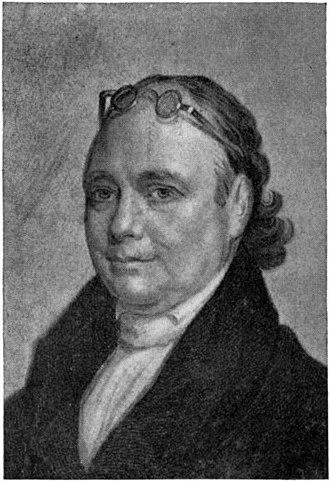 William Valentine (painter) - Image: William black