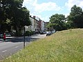 Willow Road from Hampstead Heath - geograph.org.uk - 1510859.jpg
