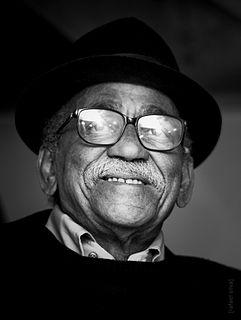 Wilson das Neves Brazilian musician