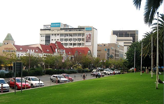 Independence Avenue (Windhoek)