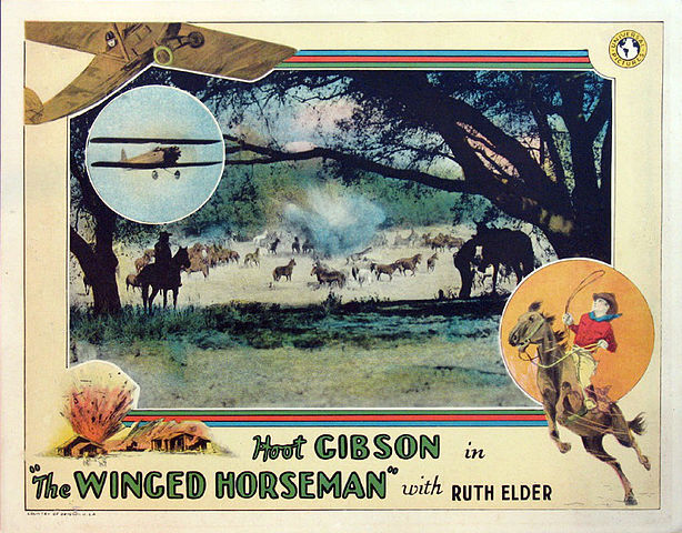 Winged Horseman lobby card.jpg