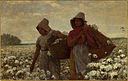 Winslow Homer - The Cotton Pickers - Google Art Project.jpg