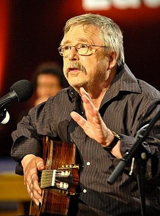 Wolf Biermann - Wolf Biermann, 2008