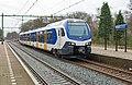 Wolfheze NSR Flirt 2213 als trein 7653 Zutphen (31520151902).jpg